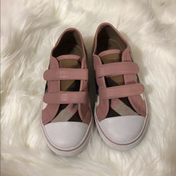 burberry shoes for toddler girl Online